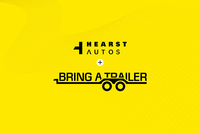 Bring A Trailer & Hearst Autos Image
