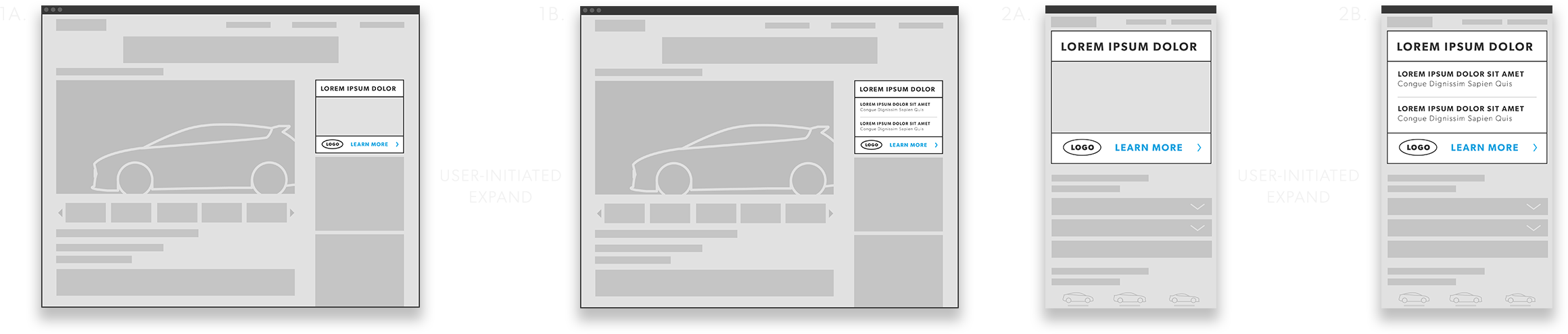 Dealer Locator Desktop Wireframe Image