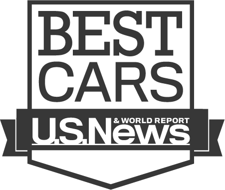 U.S. News Best Cars Logo